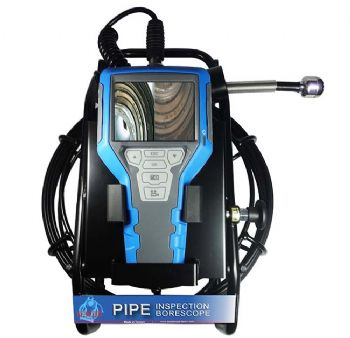 Pipe Inspection Borescope Camera